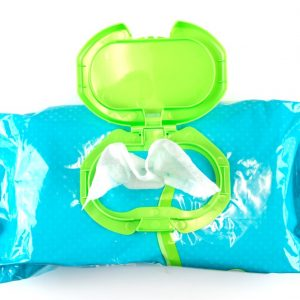 toallitas para bebes